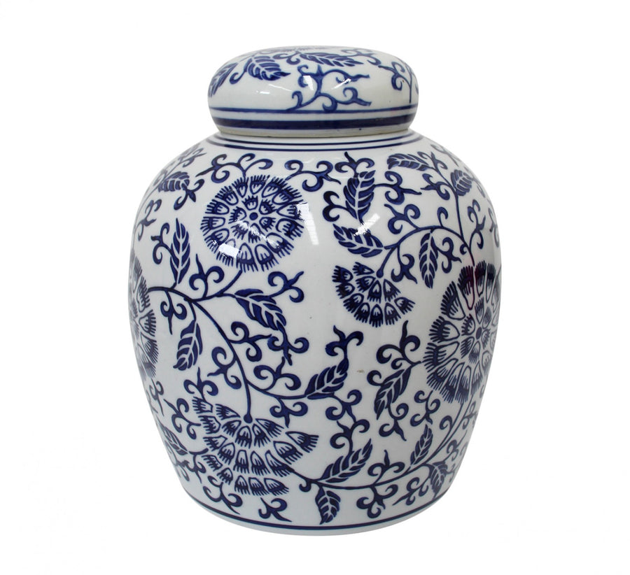 Tapestry Jar Medium