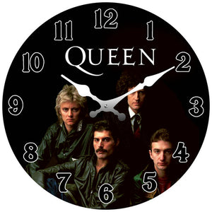 Clocks | Queen (30cm)