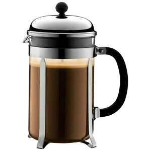 Bodum Chambord 12 Cup French Press - 1.5L - Hansel and Gretel Coffee House
