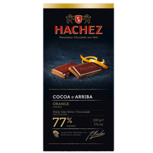Hachez Chocolate Varieties - Hansel and Gretel Coffee House