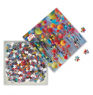Jigsaw Puzzle Nel Whatmore: Up, Up and Away: 1000-piece