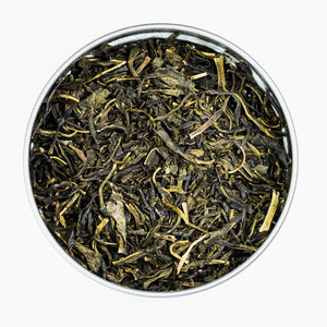 Organic Loose Leaf Green Tea