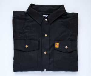 Men's Long Sleeve Flame Resistant Shirts