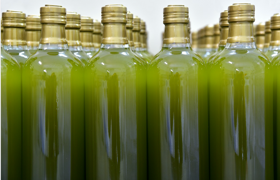 What's the difference between extra virgin and virgin olive oil?