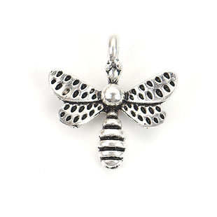 Dragonfly Charm in 3D
