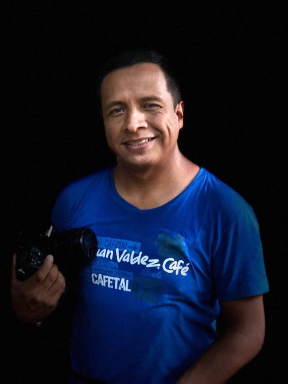 Nixon Lima  – The First GOOD ALWAYS Difference Maker in Guatemala!