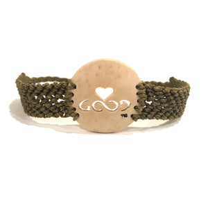 Diffuser Bracelet by Good Always