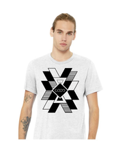 Load image into Gallery viewer, Black Burst Good Always™ (Light Grey Shirt)