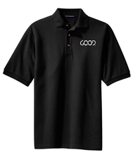 Load image into Gallery viewer, Good Always™ Black Polo