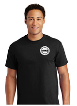 Load image into Gallery viewer, Good Always™ Seal (Black Shirt) [Front and Back]