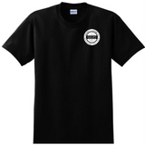 Good Always™ Seal (Black Shirt) [Front and Back]