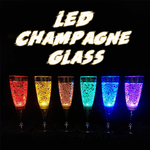【BUY 3 FREE SHIPPING】🔥LED Champagne Glass