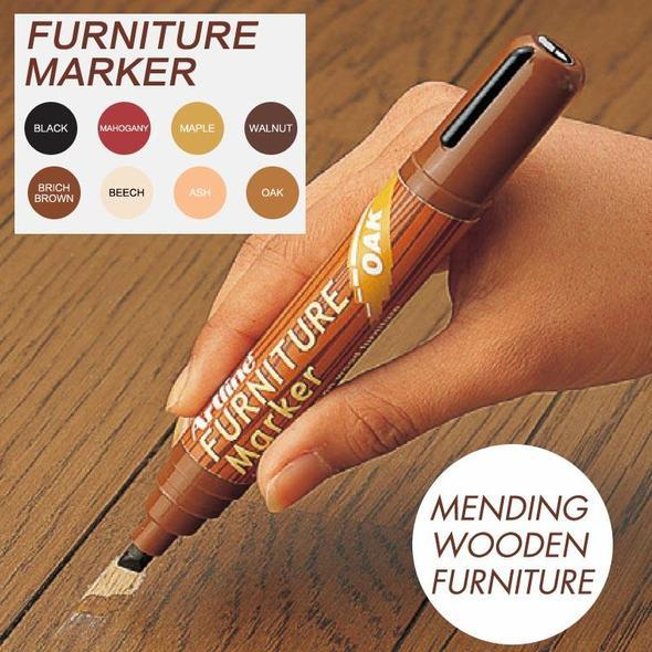 (50% OFF today)Scratch Repair Furniture Marker