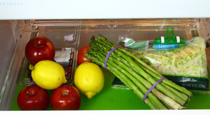 Fruit Fresh® Refrigerator Crisper Drawer Liner 2 pk