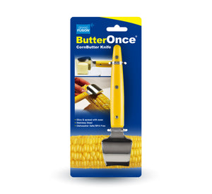 ButterOnce Corn Butter Knife