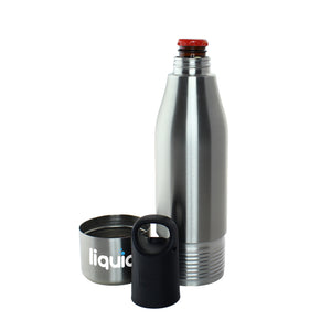 Icy Bev Kooler Stainless Steel Bottle Insulator
