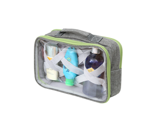 Travel Fusion Travel Toiletry Bag