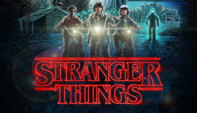 huse stranger things