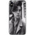 Husa Cole Sprouse BW iPhone
