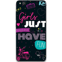 Husa Huawei P10 LITE Girls Just Want to Have Fun