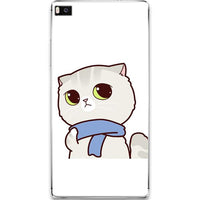 Husa Huawei P10 Lady Kitty