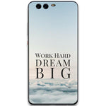 Husa Huawei P10 PLUS Work Hard Dream Big