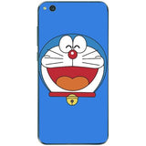 Husa Huawei P8 LITE Blue Cat Smile