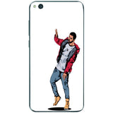 Husa Huawei P8 LITE Cartoon Drake