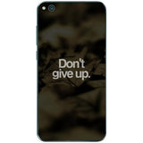 Husa Huawei P8 LITE Don't give up
