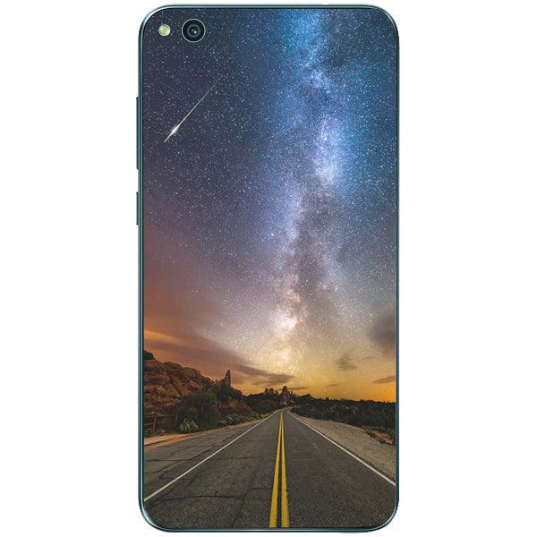 Husa Huawei P8 LITE Endless Road
