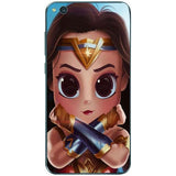 Husa Huawei P8 LITE Little Superhero