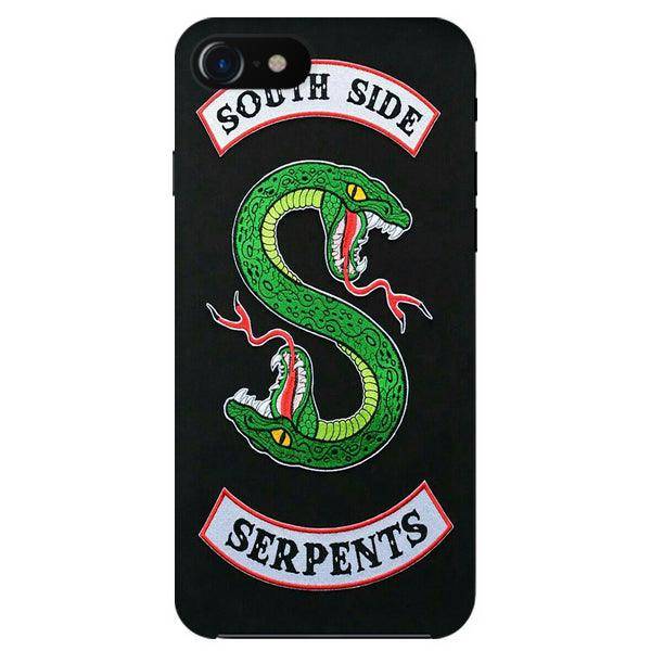 Husa iPhone 7 South Side Serpents II