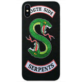 Husa iPhone X South Side Serpents II