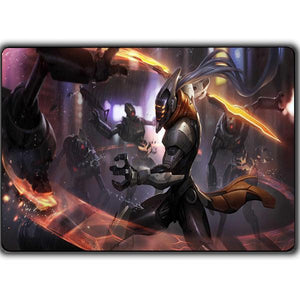 Mousepad Project Master Yi