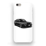Husa iPhone 6 BMW Cartoon
