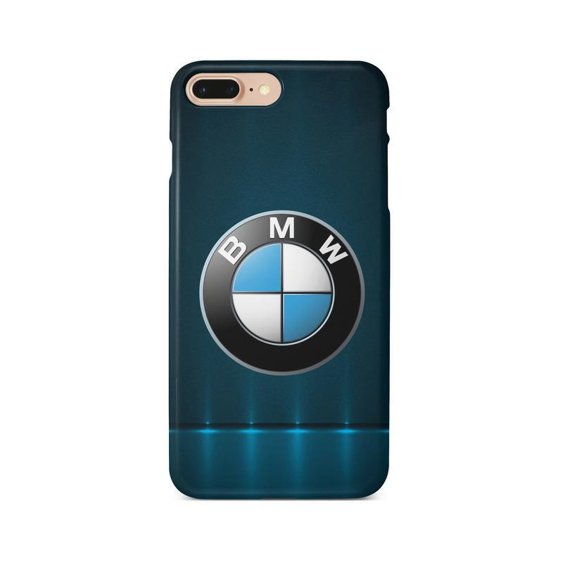 Husa iPhone 8 Plus BMW Logo
