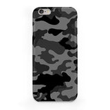 Husa iPhone 6 Black Camo