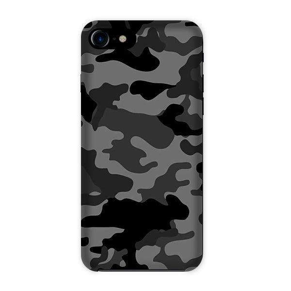 Husa iPhone 8 Black Camo