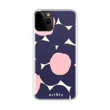 Load image into Gallery viewer, Polka Dots - Silicone Phone Case
