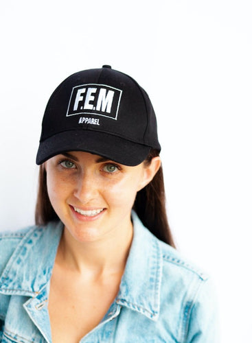 FEM Apparel Ballcap