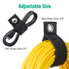 Heavy Duty Storage Straps(6 Pcs)