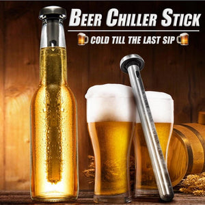 Beer Chiller Stick-60% OFF TODAY ONLY