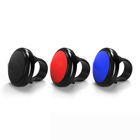 BUY 3 GET 1 ONLY TODAY! 360° Steering Wheel Knob Ball Booster Auto Car Styling Handle