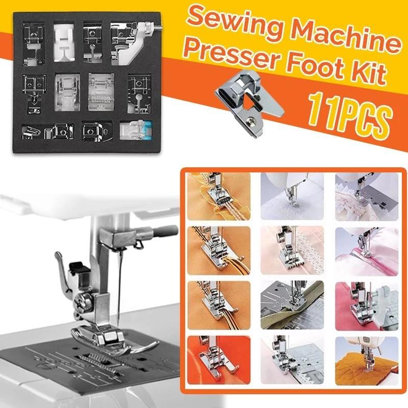 Sewing Machine Presser Foot Kit🔥 Last Promotion