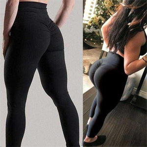 Push-up Yoga Leggings