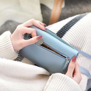 All-in-One Crossbody Phone Bag