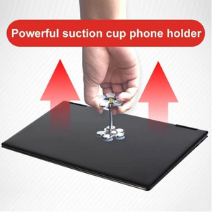 Rotatable Multi-Angle Phone Holder (4 PCS ONLY $30.99 & FREESHIPPING)