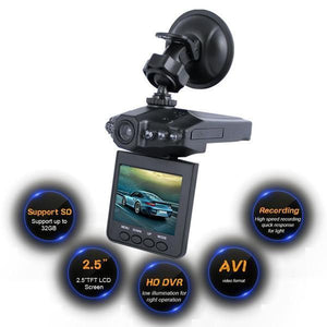 Car Driving Recorder
