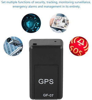 Magnetic Mini GPS --🔥buy 2 free shipping