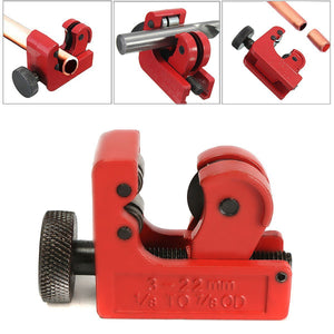 Brand New Excellent Quality Mini Tube Cutter Cutting Tool